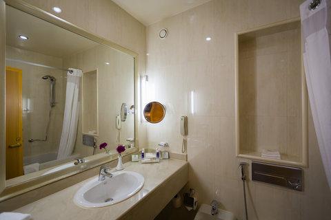 Holiday Inn YANBU - Bathroom Amenities