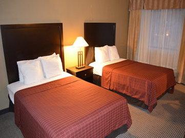Detroit Regency Hotel - Rsz