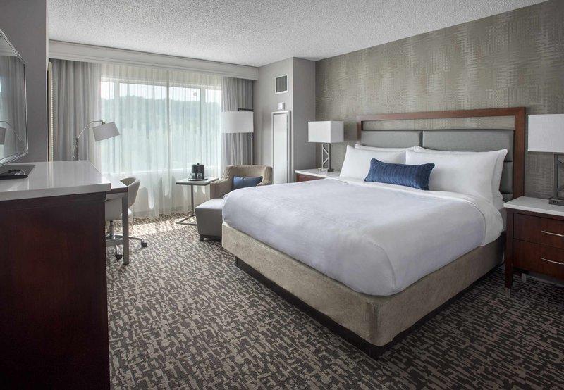 Philadelphia Marriott West - Conshohocken, PA