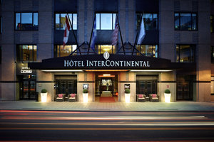 Exterior view - InterContinental Hotel Montreal