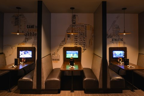 Holiday Inn - Restaurant