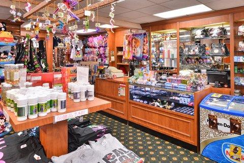 Holiday Inn - Gift Shop