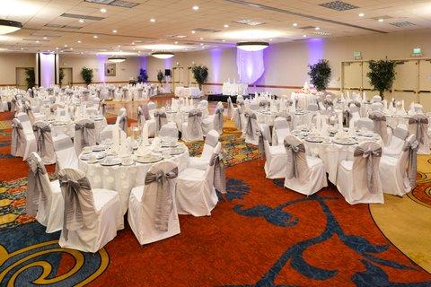 Holiday Inn - Ballroom