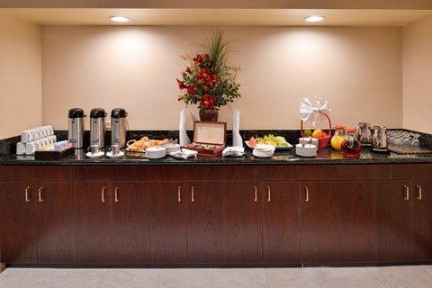 Holiday Inn - Boardroom