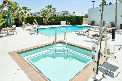 Holiday Inn - Whirlpool