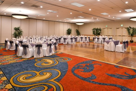 Holiday Inn - Special Events
