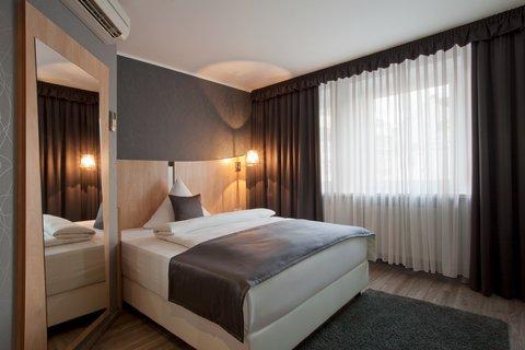 Hotel Asahi - Room3