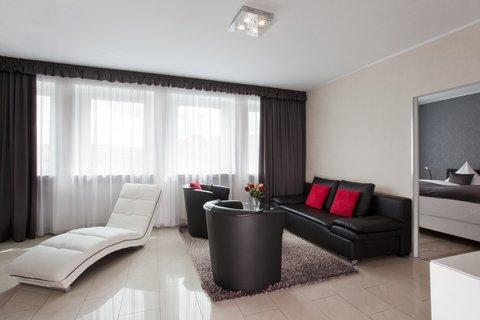 Hotel Asahi - Room5