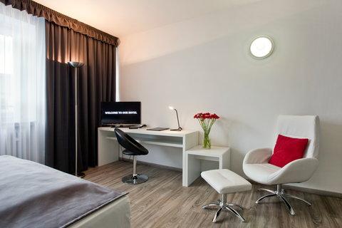 Hotel Asahi - Room9