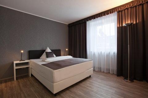 Hotel Asahi - Room10
