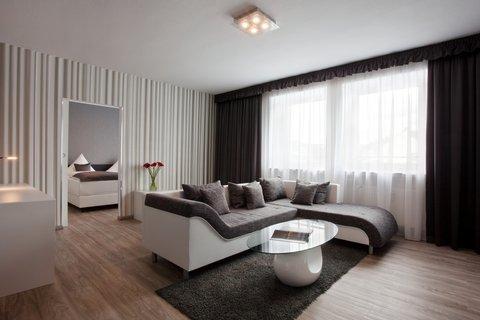 Hotel Asahi - Room11