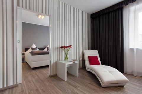 Hotel Asahi - Room12