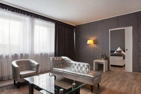 Hotel Asahi - Room13