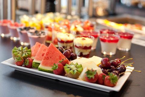 Hotel Asahi - Breakfastbuffet2