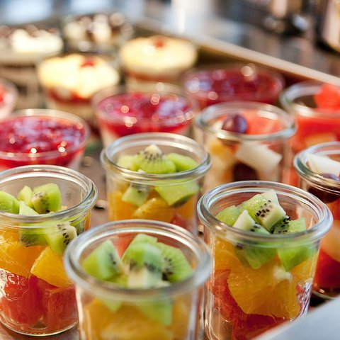 Hotel Asahi - Breakfastbuffet3