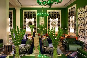 Kimpton hotel monaco dc washington dc see discounts for Hotel monaco decor