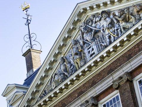 Sofitel Legend the Grand Amsterdam - Thalassa