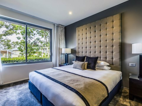 Grand Mercure Apartments The Vintage Hunter Valley - Guest Room