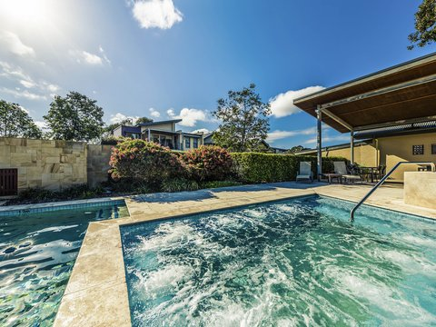 Grand Mercure Apartments The Vintage Hunter Valley - Recreational Facilities