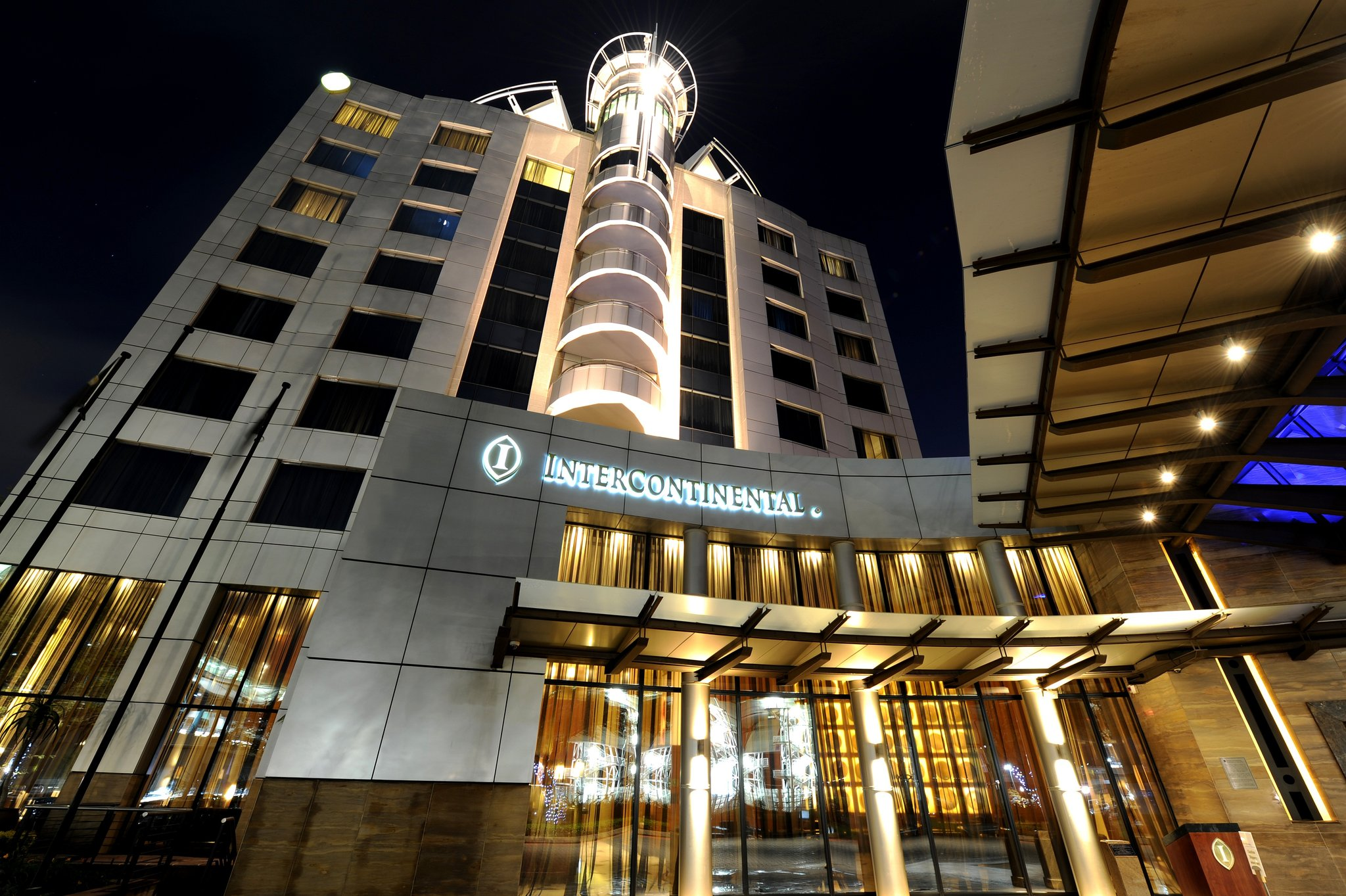 InterContinental O.R.Tambo Airport Hotel