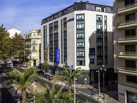 Suite Novotel Cannes Centre - Exterior