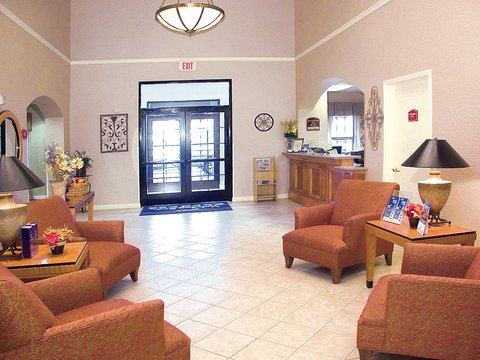 Holiday Inn Express & Suites FULTONDALE - Lobby Lounge