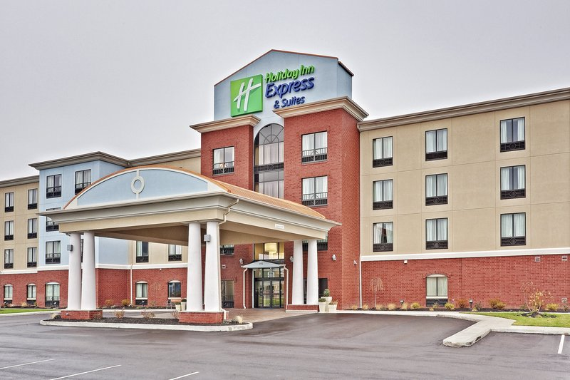 HOLIDAY INN EXP NEW PHILADEL