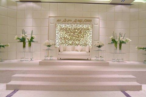 科威特希尔顿酒店 - Special Wedding Parties