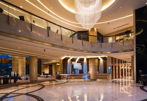 富豪首座酒店 - Hotel Lobby