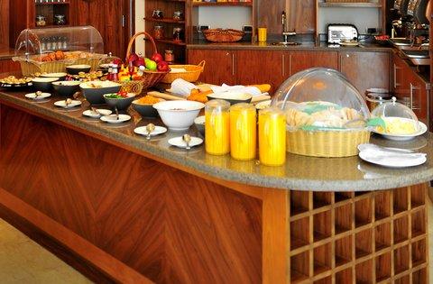 فندق ستيبردج سيتي ستار - Staybridge Suites Cairo - Daily complimentary breakfast