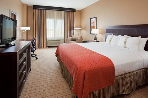 Holiday Inn Hotel & Suites DENVER AIRPORT - King Bed Studio Suite  with pull -out couch near Denver Airport