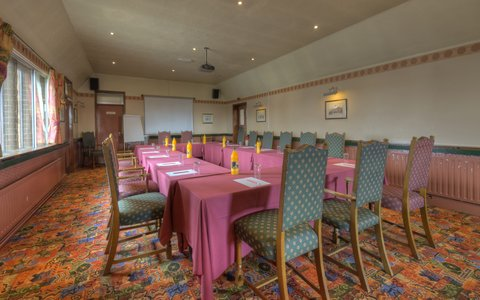 Longshoot Hotel by Good Night Inns - GNILongshoot Nuneaton Meeting Room