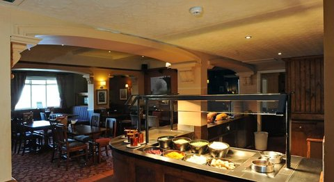 Longshoot Hotel by Good Night Inns - Carvery