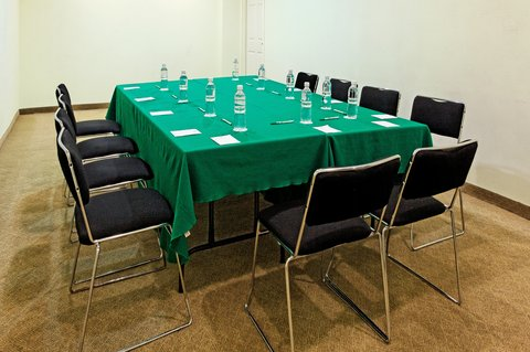 Holiday Inn CD. De Mexico Tlalnepantla - Meeting Room