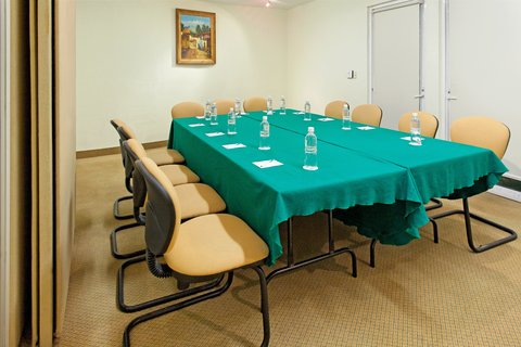 Holiday Inn CD. De Mexico Tlalnepantla - Boardroom
