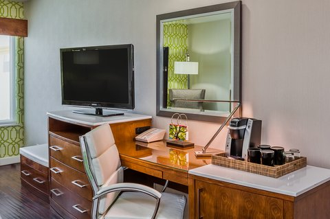 Holiday Inn Express ANAHEIM MAINGATE - Guest Room