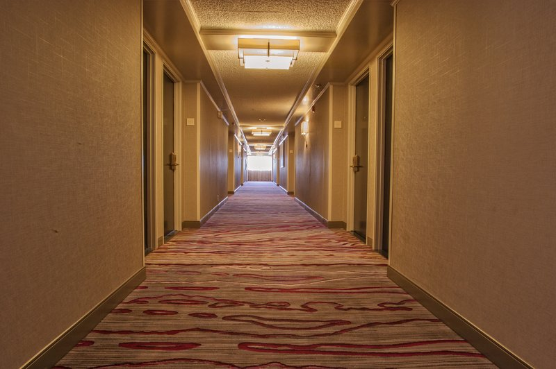 Crowne Plaza SILICON VALLEY N - UNION CITY - Union City, CA