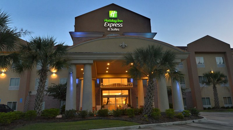 Holiday Inn Express & Suites BATON ROUGE NORTH - Zachary, LA