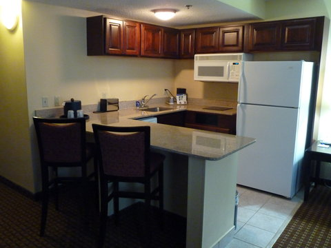 Holiday Inn Express & Suites DETROIT DOWNTOWN - Superior Room
