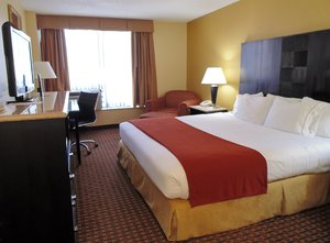 Holiday Inn Express Hotel Suites Amarillo West Tx