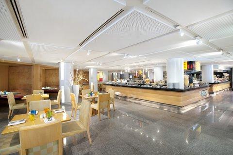 Holiday Inn Bangkok - Holiday Inn Bangkok - Caf