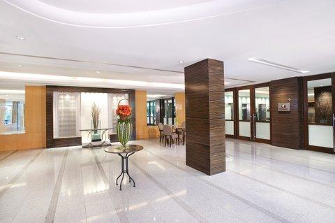 Holiday Inn Bangkok - Pre-function Area
