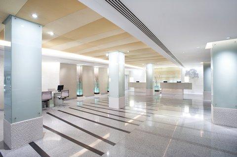 Holiday Inn Bangkok - Holiday Inn Bangkok - Hotel Lobby