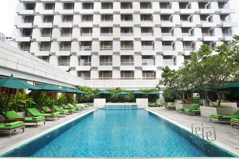 Holiday Inn Bangkok - Holiday Inn Bangkok - Lap Pool