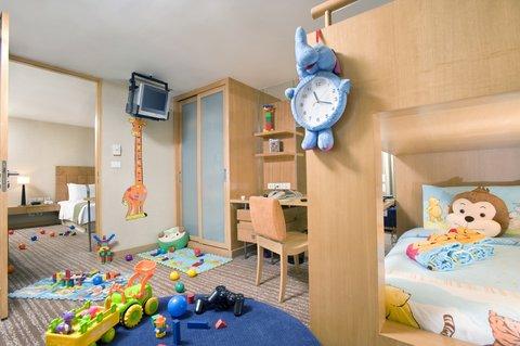 Holiday Inn Bangkok - Holiday Inn Bangkok - Kids Suite