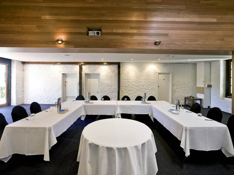 Grand Mercure Mount Lofty House - Meeting Room