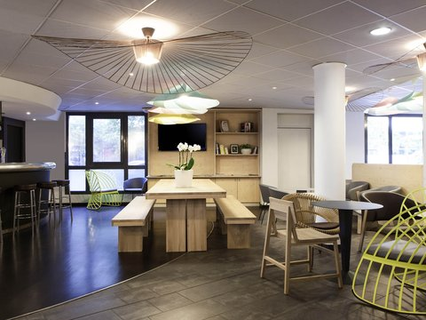 Suite Novotel Cannes Centre - Interior