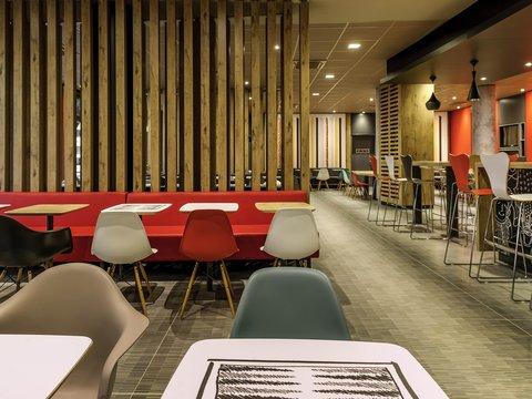 ibis Berlin Kurfuerstendamm - Restaurant