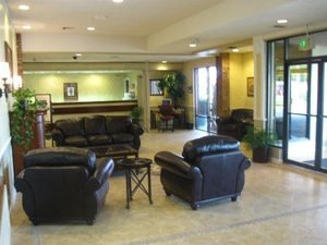 Lobby - FairBridge Inn & Suites Yakima