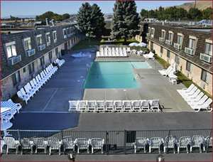 Recreation - FairBridge Inn & Suites Yakima